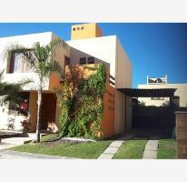 Foto de casa en renta en el jacal 1, puerta real, corregidora, querétaro, 4268534 No. 01