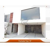 Foto de casa en venta en  , el jaguey, puebla, puebla, 1022379 No. 01