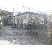 Foto de casa en venta en  , el jilguero, lerma, méxico, 2504355 No. 01