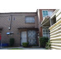 Foto de casa en condominio en venta en, bosques del valle 1a sección, coacalco de berriozábal, estado de méxico, 1974842 no 01