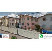 Foto de casa en venta en, el laurel el gigante, coacalco de berriozábal, estado de méxico, 2390566 no 01