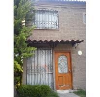 Foto de casa en venta en  , el laurel, coacalco de berriozábal, méxico, 2483438 No. 01