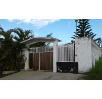 Foto de casa en venta en  , el lencero, emiliano zapata, veracruz de ignacio de la llave, 2308101 No. 01