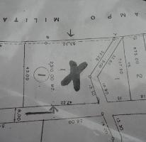 Foto de terreno habitacional en venta en  , el lencero, emiliano zapata, veracruz de ignacio de la llave, 2756488 No. 01