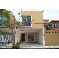 Foto de casa en venta en  , el manantial, boca del río, veracruz de ignacio de la llave, 2618834 No. 01