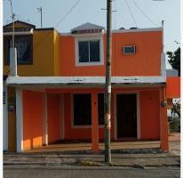 Foto de casa en venta en  , el manantial, boca del río, veracruz de ignacio de la llave, 3203579 No. 01
