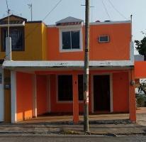 Foto de casa en venta en  , el manantial, boca del río, veracruz de ignacio de la llave, 4290564 No. 01