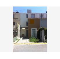 Foto de casa en venta en el manchon 9, guadalupe victoria, ecatepec de morelos, méxico, 2696136 No. 01