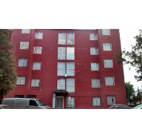 Foto de departamento en venta en  , el manto, iztapalapa, distrito federal, 1129101 No. 01