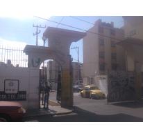 Foto de departamento en venta en  , el manto, iztapalapa, distrito federal, 2070408 No. 01
