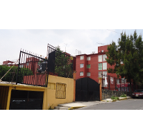 Foto de departamento en venta en  , el manto, iztapalapa, distrito federal, 2266287 No. 01