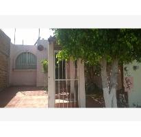 Foto de casa en venta en  , el marfil, san juan del río, querétaro, 2705790 No. 01