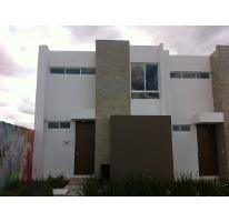 Foto de casa en venta en  , el marqués, querétaro, querétaro, 2721736 No. 01