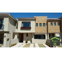 Foto de casa en venta en  , el marqués, querétaro, querétaro, 694785 No. 01