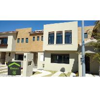 Foto de casa en venta en, parque industrial el marqués, el marqués, querétaro, 694797 no 01