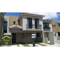 Foto de casa en venta en, parque industrial el marqués, el marqués, querétaro, 694801 no 01