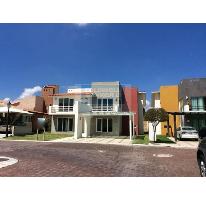 Foto de casa en venta en  , el mesón, calimaya, méxico, 1065683 No. 01