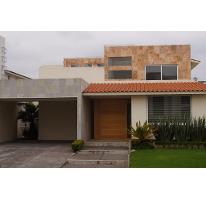 Foto de casa en venta en  , el mesón, calimaya, méxico, 2271156 No. 01