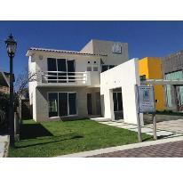 Foto de casa en venta en  , el mesón, calimaya, méxico, 2477355 No. 01