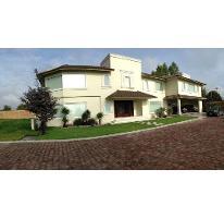 Foto de casa en condominio en venta en, el mesón, calimaya, estado de méxico, 2512771 no 01