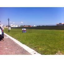 Foto de terreno habitacional en venta en  , el mesón, calimaya, méxico, 2587703 No. 01