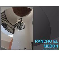 Foto de casa en venta en  , el mesón, calimaya, méxico, 2614832 No. 01