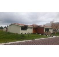 Foto de casa en venta en  , el mesón, calimaya, méxico, 2632249 No. 01