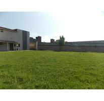 Foto de terreno habitacional en venta en  , el mesón, calimaya, méxico, 2635638 No. 01