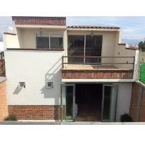 Foto de casa en venta en  , el mesón, calimaya, méxico, 2828213 No. 01