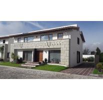 Foto de casa en venta en  , el mesón, calimaya, méxico, 2862007 No. 01