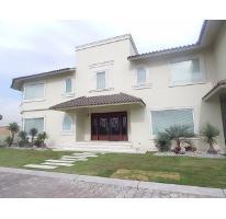 Foto de casa en venta en  , el mesón, calimaya, méxico, 2934535 No. 01