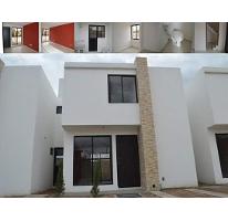 Foto de casa en venta en  , el mezquital, san luis potosí, san luis potosí, 1297839 No. 01