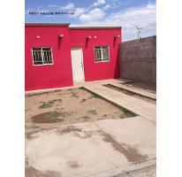 Foto de casa en venta en  , el mineral i, ii y iii, chihuahua, chihuahua, 2286856 No. 01