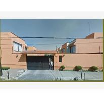 Foto de casa en venta en  , el mirador, coyoacán, distrito federal, 0 No. 01