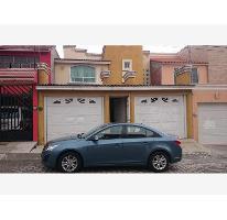 Foto de casa en venta en  , el mirador del punhuato, morelia, michoacán de ocampo, 1437301 No. 01