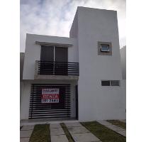 Foto de casa en renta en, el mirador, el marqués, querétaro, 1354405 no 01