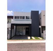 Foto de casa en venta en  , el mirador, el marqués, querétaro, 2162704 No. 01
