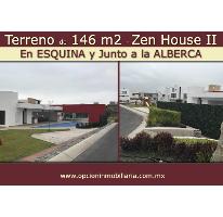Foto de terreno habitacional en venta en, el mirador, el marqués, querétaro, 2391764 no 01