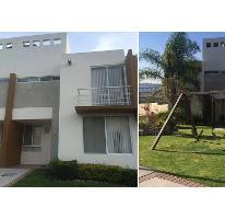 Foto de casa en venta en  , el mirador, el marqués, querétaro, 2431511 No. 01