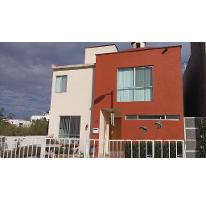 Foto de casa en venta en  , el mirador, el marqués, querétaro, 2630839 No. 01