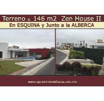 Foto de terreno habitacional en venta en  , el mirador, el marqués, querétaro, 2717986 No. 01