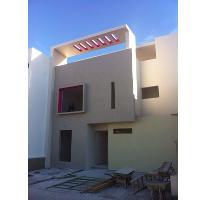 Foto de casa en venta en  , el mirador, el marqués, querétaro, 2738437 No. 01