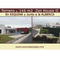 Foto de terreno habitacional en venta en  , el mirador, el marqués, querétaro, 2826721 No. 01