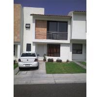 Foto de casa en venta en  , el mirador, el marqués, querétaro, 2829934 No. 01