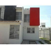 Foto de casa en renta en  , el mirador, el marqués, querétaro, 2863278 No. 01