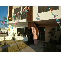Foto de casa en venta en  , el mirador, el marqués, querétaro, 2869864 No. 01
