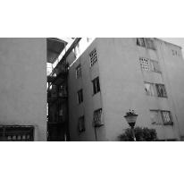 Foto de departamento en venta en  , el mirador, iztapalapa, distrito federal, 1194547 No. 01