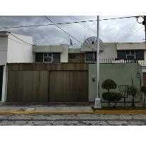 Foto de casa en venta en  #, el mirador, puebla, puebla, 2659611 No. 01