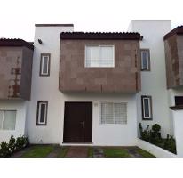 Foto de casa en renta en  , el mirador, querétaro, querétaro, 1416591 No. 01