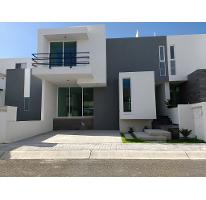 Foto de casa en venta en, el mirador, querétaro, querétaro, 1481837 no 01